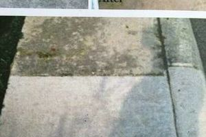 Photo #1: Power Washing and decreasing special