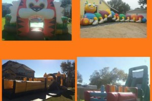 Photo #11: Margarita/popcorn machines, moonwalks, combos, obstacles, waterslides...