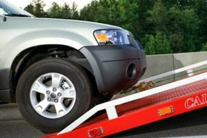 Photo #1: JNN Towing 24/7+Flatbed+Wreckers Available!