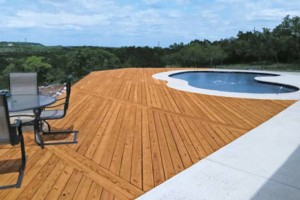 Photo #1: Oasis Decks and Home Improvements
