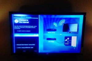 Photo #1: Elite Innovations. TV Wall Mounting Services/ Surround Sound/ Home Theater
