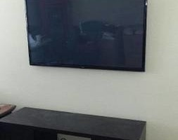 Photo #3: Elite Innovations. TV Wall Mounting Services/ Surround Sound/ Home Theater