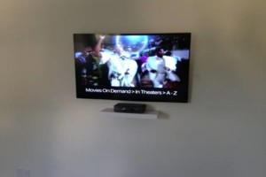 Photo #5: Elite Innovations. TV Wall Mounting Services/ Surround Sound/ Home Theater