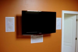 Photo #7: Elite Innovations. TV Wall Mounting Services/ Surround Sound/ Home Theater