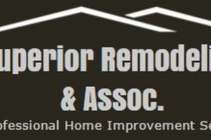 Photo #1: SUPERIOR REMODELING: PAINTING AND....SERVICES