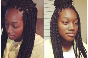 Photo #23: HAIR SEWIN AND AFRICAN BRAIDS