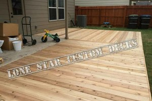 Photo #19: Arresting Your Attention With Arbors! Lone Star Custom Decks