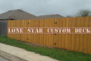 Photo #17: Arresting Your Attention With Arbors! Lone Star Custom Decks