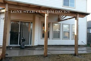 Photo #11: Arresting Your Attention With Arbors! Lone Star Custom Decks
