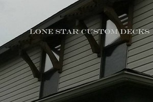 Photo #7: Arresting Your Attention With Arbors! Lone Star Custom Decks