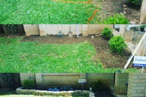 Photo #7: Firefighter Lawn Services/Mow, Trim, Edge and Clean-up