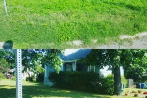 Photo #4: Firefighter Lawn Services/Mow, Trim, Edge and Clean-up