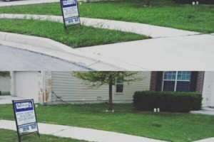 Photo #1: Firefighter Lawn Services/Mow, Trim, Edge and Clean-up