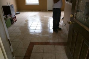 Photo #6: Beltran Tile. Special on Floor Tile Installation!