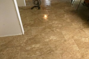 Photo #3: Beltran Tile. Special on Floor Tile Installation!