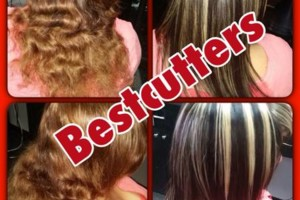 Photo #19: Eliana's Best Cutters. –Cut, Color, Full Head of Highlights & Style