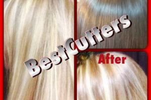 Photo #13: Eliana's Best Cutters. –Cut, Color, Full Head of Highlights & Style