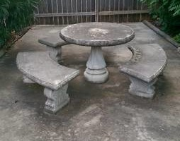 Photo #2: Deck, patio, driveway restoration