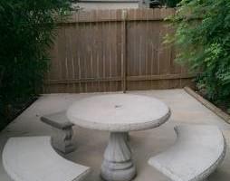 Photo #1: Deck, patio, driveway restoration