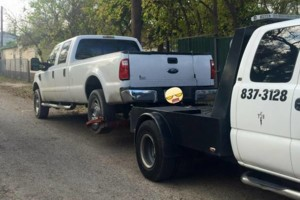 Photo #3: Gonzales Tow Service