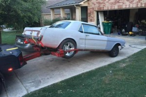 Photo #2: Gonzales Tow Service