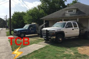 Photo #1: Gonzales Tow Service