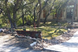 Photo #18: Lawn Care/ Cut Yards/ Tree Service/ Landscaping