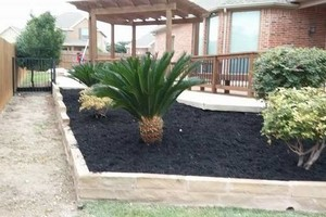 Photo #9: Lawn Care/ Cut Yards/ Tree Service/ Landscaping