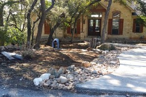 Photo #6: Lawn Care/ Cut Yards/ Tree Service/ Landscaping
