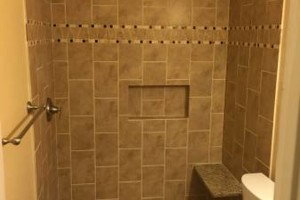 Photo #3: Jesse's floors & Remodeling