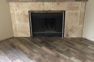 Photo #2: Jesse's floors & Remodeling