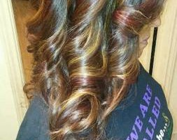 Photo #20: Hair..nails..make up..updos! Great prices!