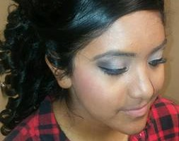 Photo #18: Hair..nails..make up..updos! Great prices!