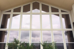 Photo #1: Clear & Clean - Professional Window Cleaning
