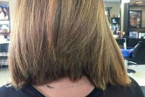 Photo #3: HAIRWORKS BEAUTY SALON. SHAMPOO, TREATMENT & CUT!