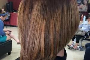 Photo #2: HAIRWORKS BEAUTY SALON. SHAMPOO, TREATMENT & CUT!