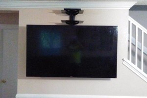 Photo #4: Jesse's TV Mounting & More! Prices Starting As Low As $50!