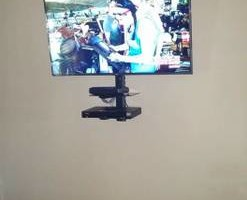 Photo #2: Jesse's TV Mounting & More! Prices Starting As Low As $50!