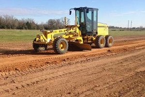 Photo #8: Road/Driveway Construction - All Out Ranch Improvements