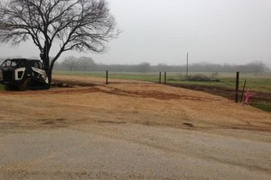 Photo #5: Road/Driveway Construction - All Out Ranch Improvements