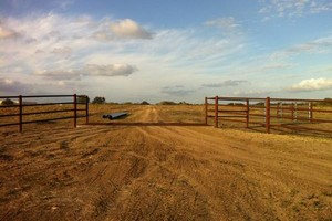 Photo #4: Road/Driveway Construction - All Out Ranch Improvements