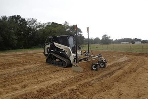 Photo #3: Road/Driveway Construction - All Out Ranch Improvements