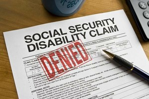 Photo #1: Social security disability over 20 yrs. exp.