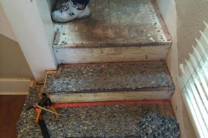 Photo #4: Waters Carpet Works. Carpet Repair & Re-Stretch. DON'T WASTE MONEY!
