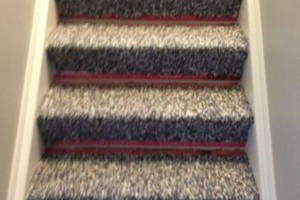 Photo #1: Waters Carpet Works. Carpet Repair & Re-Stretch. DON'T WASTE MONEY!