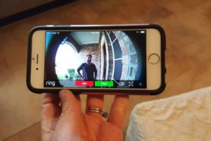 Photo #1: Security Camera Systems HD w/ remote view