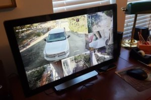 Photo #14: Security Camera Systems HD w/ remote view