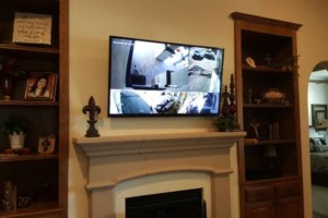 Photo #16: Security Camera Systems HD w/ remote view