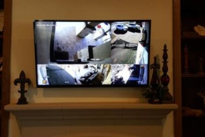 Photo #17: Security Camera Systems HD w/ remote view