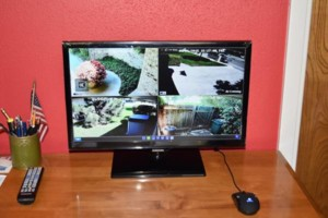 Photo #19: Security Camera Systems HD w/ remote view